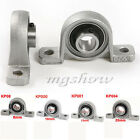 Dia 8/10/12mm Bore Diameter Mounted Bearings Ball Bearing Pillow Block