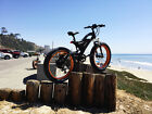 "Addmotor MOTAN M-850 26"" Electric Mountain Bicycles 500W 48V"