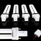 4 X 9W UV Lamp Tube Dryer Light Bulbs Replacement Curing Make Up Nail Art