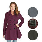 Urban Republic Juniors Long Wool Peacoat Coat Plus Size Avail