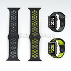 42mm Replacement Silicone Sport Bracelet Watch Band iWatch Strap For Apple Watch