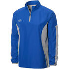 Rawlings Mens 1/4 Zip Pullover Jackets