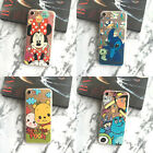 Ultra Thin Cartoon Soft TPU Silicone Gel Crystal Case Cover For IPhone 7 7PLUS
