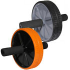 Abs Abdominal Roller Exercise Wheel Gym Fitness Body Tone Strength Training