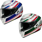 Shoei GT-Air Primal Motorbike Motorcycle Helmet Crash Racing Full Face Bike ACU