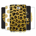 HEAD CASE DESIGNS GRAND AS GOLD HARD BACK CASE FOR SAMSUNG TABLETS 1