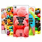 HEAD CASE DESIGNS SUGARY THOUGHTS HARD BACK CASE FOR SONY PHONES 1