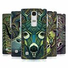 HEAD CASE DESIGNS AZTEC ANIMAL FACES SERIES 6 HARD BACK CASE FOR LG SPIRIT