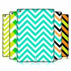 HEAD CASE DESIGNS NEON CHEVRON HARD BACK CASE FOR APPLE iPAD AIR