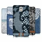 HEAD CASE DESIGNS JEANS AND LACES HARD BACK CASE FOR SAMSUNG GALAXY NOTE 3