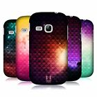 HEAD CASE DESIGNS STUDDED OMBRE HARD BACK CASE FOR SAMSUNG GALAXY YOUNG S6310