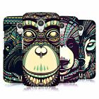 HEAD CASE DESIGNS AZTEC ANIMAL FACES 3 BACK CASE FOR MOTOROLA MOTO G (2nd Gen)