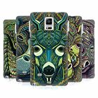 HEAD CASE DESIGNS AZTEC ANIMAL FACES SERIES 6 CASE FOR SAMSUNG GALAXY NOTE 4