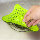 Silicone Kitchen Sink Strainer Filter Plug Drain Cover Stopper Filler 4 Colors