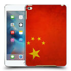 HEAD CASE DESIGNS VINTAGE FLAGS HARD BACK CASE FOR APPLE iPAD MINI 4