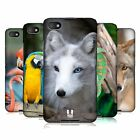 HEAD CASE DESIGNS FAMOUS ANIMALS HARD BACK CASE FOR BLACKBERRY Z30