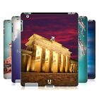 HEAD CASE DESIGNS BEST OF PLACES HARD BACK CASE FOR APPLE iPAD 2