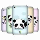 HEAD CASE DESIGNS KAWAII PANDA HARD BACK CASE FOR APPLE iPHONE 3G / 3GS