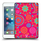 HEAD CASE DESIGNS PSYCHEDELIC PAISLEY SOFT GEL CASE FOR APPLE iPAD MINI 4