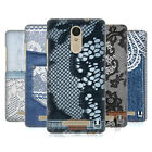HEAD CASE DESIGNS JEANS AND LACES HARD BACK CASE FOR XIAOMI REDMI NOTE 3