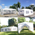 Outdoor Canopy Party Wedding Tent Heavy duty Gazebo Pavilion Cater Events