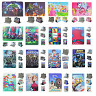 Shockproof Fashion Cartoon Flip Leather Case Cover For Universal 7 Inch Tablet