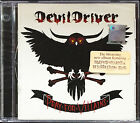 DEVILDRIVER Pray For Villains 2002 MALAYSIA Edition CD NEW SEALED