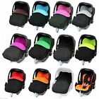 UNIVERSAL CAR SEAT FOOTMUFF/COSY TOES JANE NEWBORN CARSEAT BABY GIRL BOY  NEW
