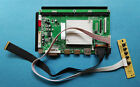 HDMI DVI DP Board for 12.5inch 3840x2160 LCD LQ125D1JW34
