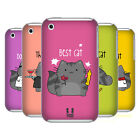 HEAD CASE DESIGNS WILBUR THE PROFESSIONAL BACK CASE FOR APPLE iPHONE 3G / 3GS