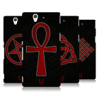 HEAD CASE DESIGNS SYMBOLISM HARD BACK CASE FOR SONY XPERIA Z