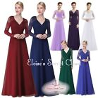 MARCIA Lace Prom Evening Bridesmaid Dress Various Colours UK Sizes 8 - 20