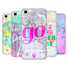 HEAD CASE DESIGNS WANDERLUST STATEMENTS HARD BACK CASE FOR LG PHONES 2
