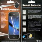 For Samsung Galaxy Phones - Clear Screen Protector Premium Film Guard Cover