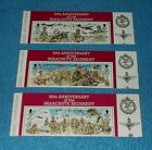 ISLE OF MAN MINT STAMPS 50TH ANNIV. OF THE PARACHUTE REGIMENT  - CHOOSE SET