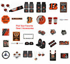 Brand New NFL Cincinnati Bengals Pick Your Gear / Accessories Official Licensed on eBay