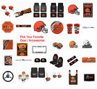 Brand New NFL Cleveland Browns Pick Your Gear / Accessories Official Licensed $7.95 USD on eBay