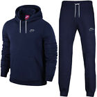Nike Mens Foundation Overhead Tracksuit Hoodie Jogging Bottoms S M L XL - NEW