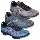20% OFF Ladies Skechers GO Flex Walk Ability Lightweight Womens Street Shoes