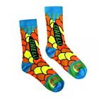 Cinelli Sock Collection: Poseidon Cycling SOCKS -  made in Italy