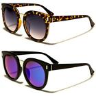 New Giselle Designer Large Fashion Vintage Retro Women Ladies Sunglasses G92V
