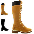 """Ladies Timberland Premium 14"""" Waterproof Earth Keeper Winter Boots All Sizes"""