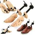 One Pair Man Women Shoe Stretcher 2-Way Wood Shoes Stretcher Sizes From 5-12 USA