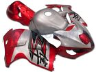 Injection Fairing Bodywork Body Kit for Suzuki GSXR1300 1999-2007 BI