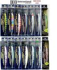 DUO Tide Minnow Slim 140 Japan Saltwater Fishing Lure,Hard Bait,Sea Bass,Dorado