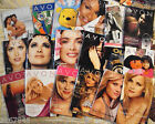 Avon Catalog CHOOSE ONE Full Size Celebrity Brochure Entertainment Collectible