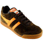MENS GOLA HARRIER SUEDE T