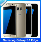 "Original Samsung Galaxy S7 Edge 5.5"" 32GB /S5 SM-G900V 16GB  Factory Unlocked"