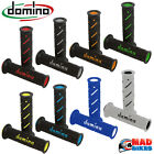 Domino XM2 Dual Compound Super Soft Grips Motorcycle HandleBar Grips Ducati