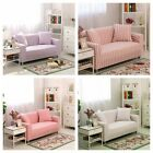 Stretch Sofa Couch Covers Slip Cover 2/3 Seater Recliner Lounge Couch Protector